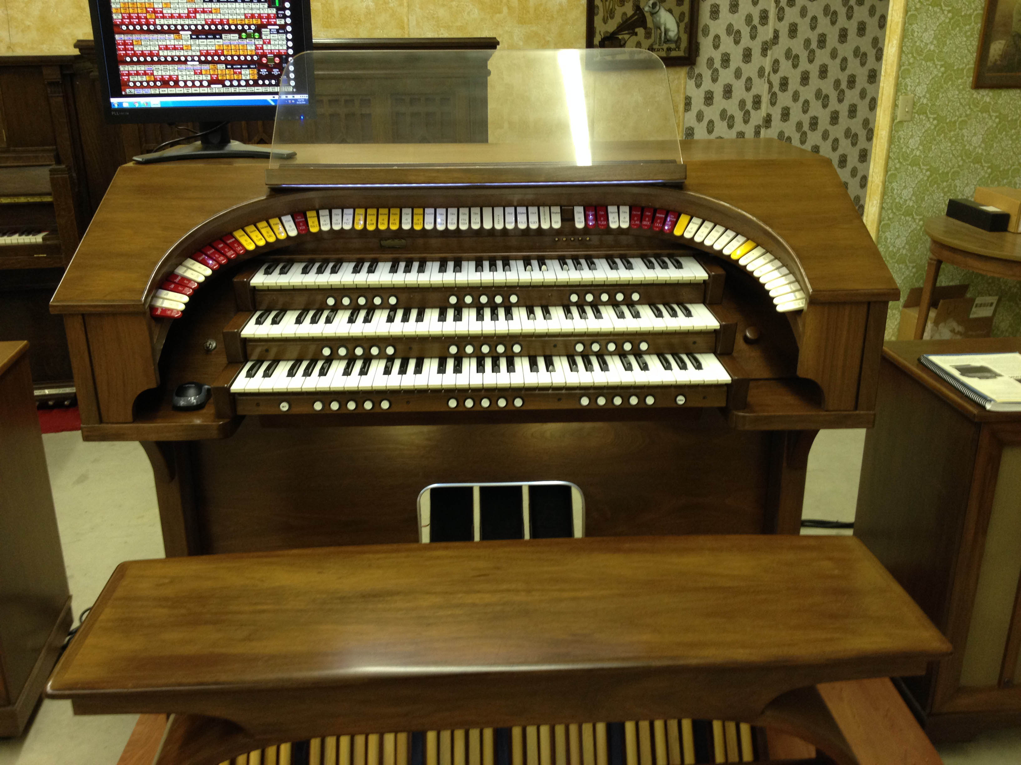 VPO Blog | Organtechnology Virtual Pipe Organs